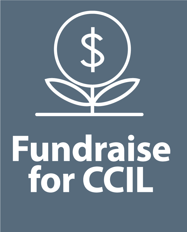 Fundraise for CCIL Image