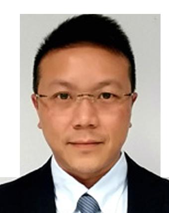 梁國熙教授的相片