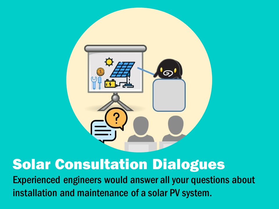 Consultation Dialogues