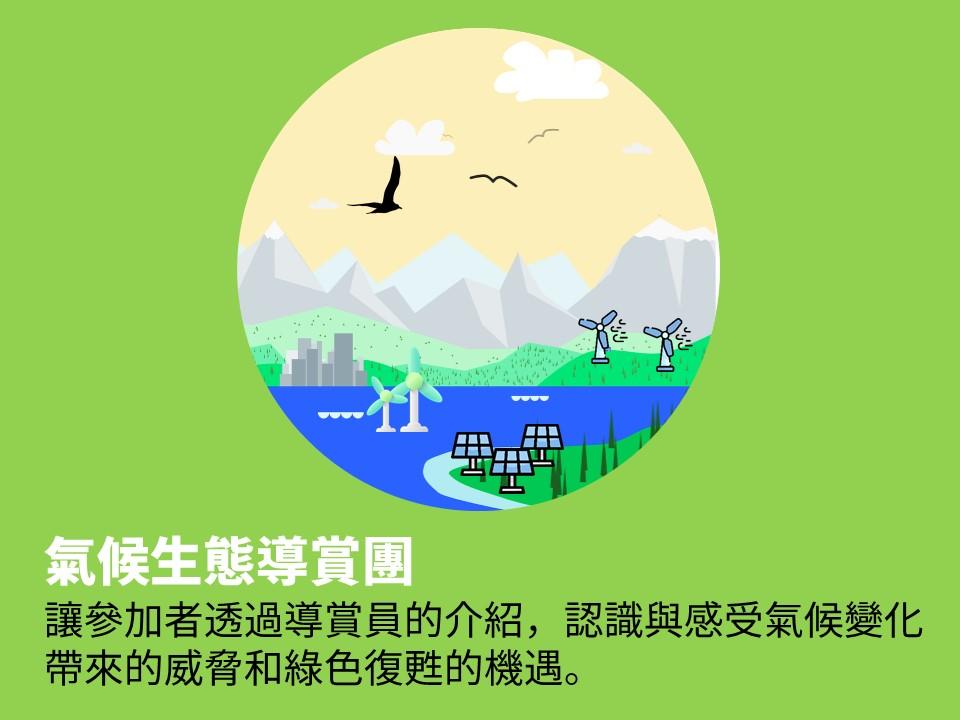 Climate Eco Tour