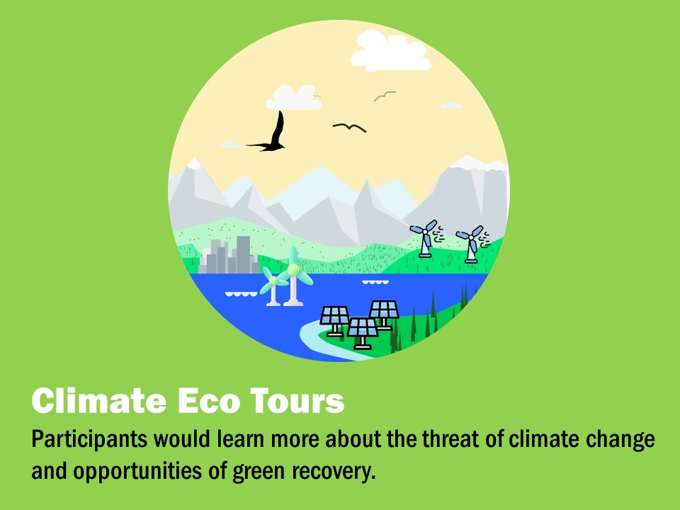 Climate Eco Tours