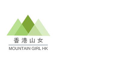 Mountain Girl HK Logo